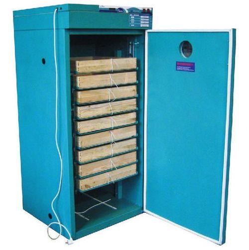 Инкубатор из холодильника своими руками 528
