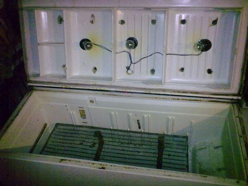 Инкубатор из холодильника своими руками 142
