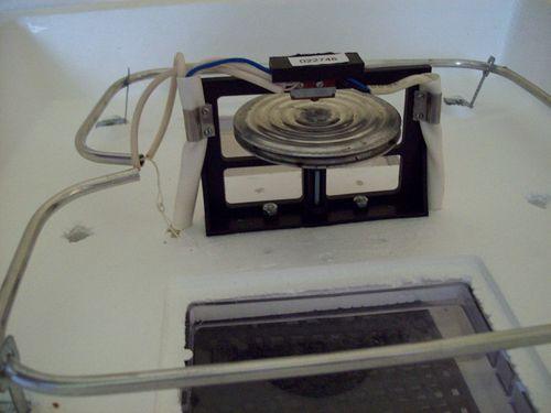 Термостат для самодельного инкубатора на pic ответы к экзамену социальная медицина