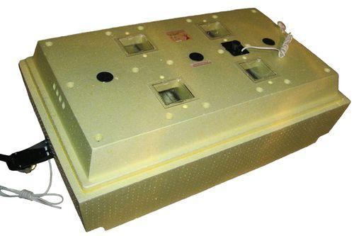 инкубатор бытовой золушка инструкция видео img-1