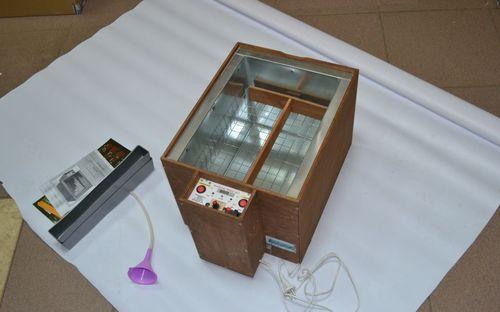 инкубатор блиц 48