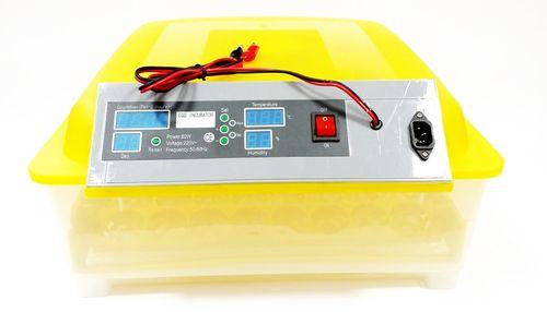 Инкубатор с аккумулятором