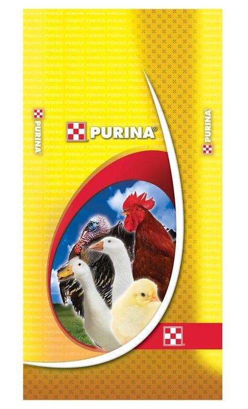 Комбикорм Purina для продуктивных перепелов