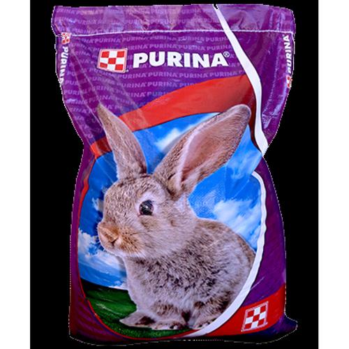 Комбикорм Пурина для кроликов